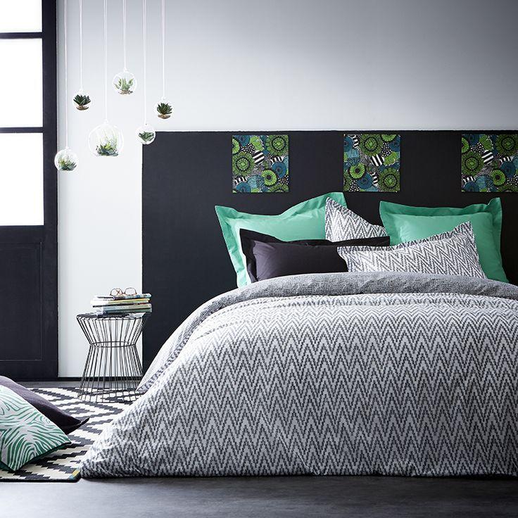 la d co au masculin le style urban jungle entre zen et d co. Black Bedroom Furniture Sets. Home Design Ideas