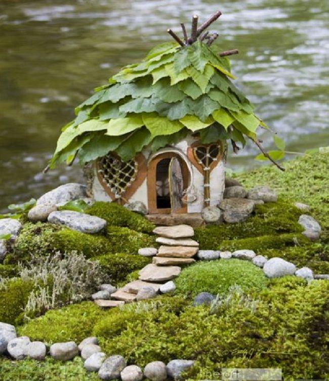 DIY : Créer son mini-jardin - Entre Zen et Déco