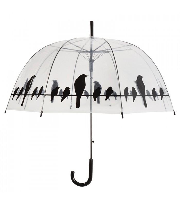 parapluie-transparent-birds-