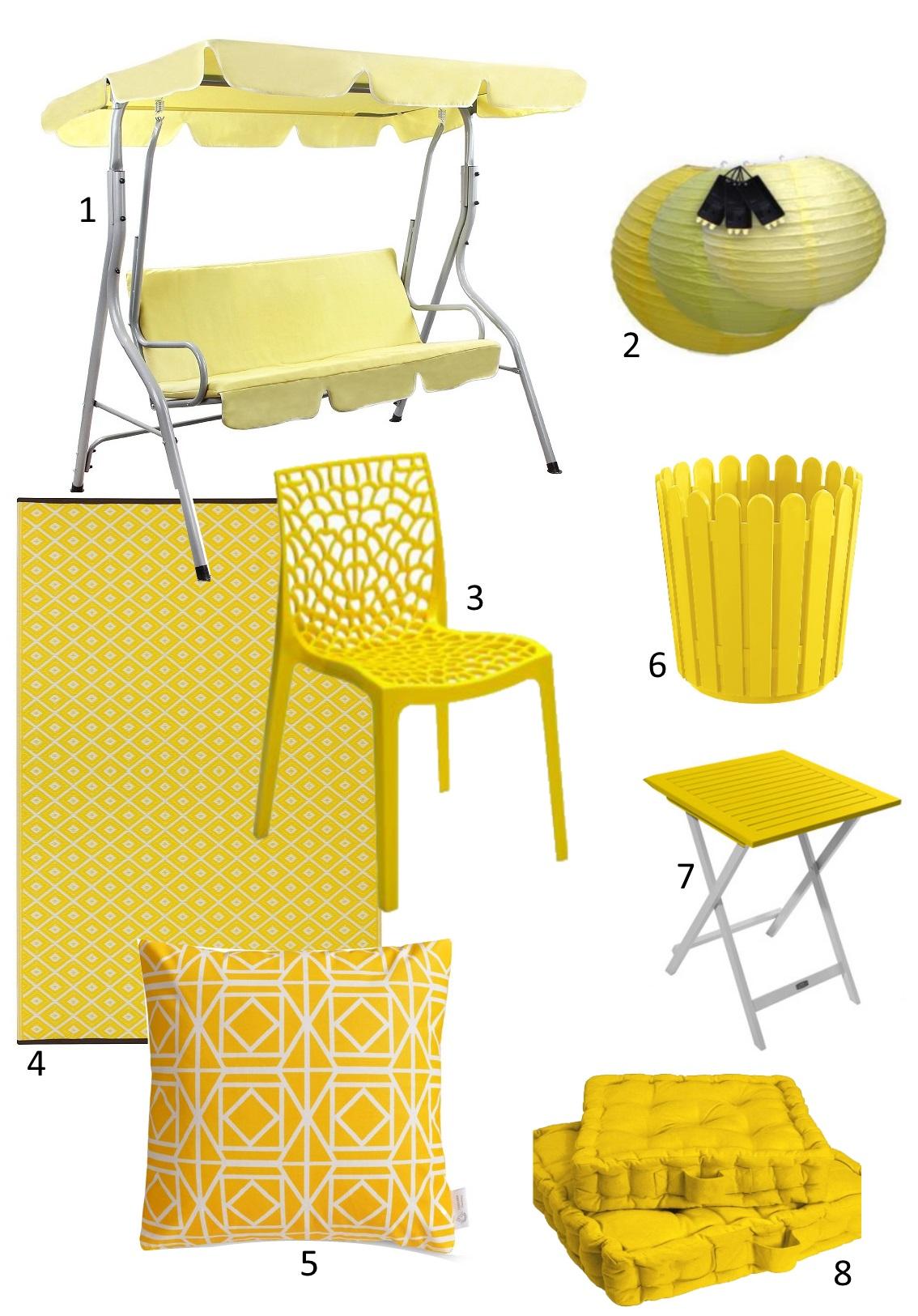 jaune shop
