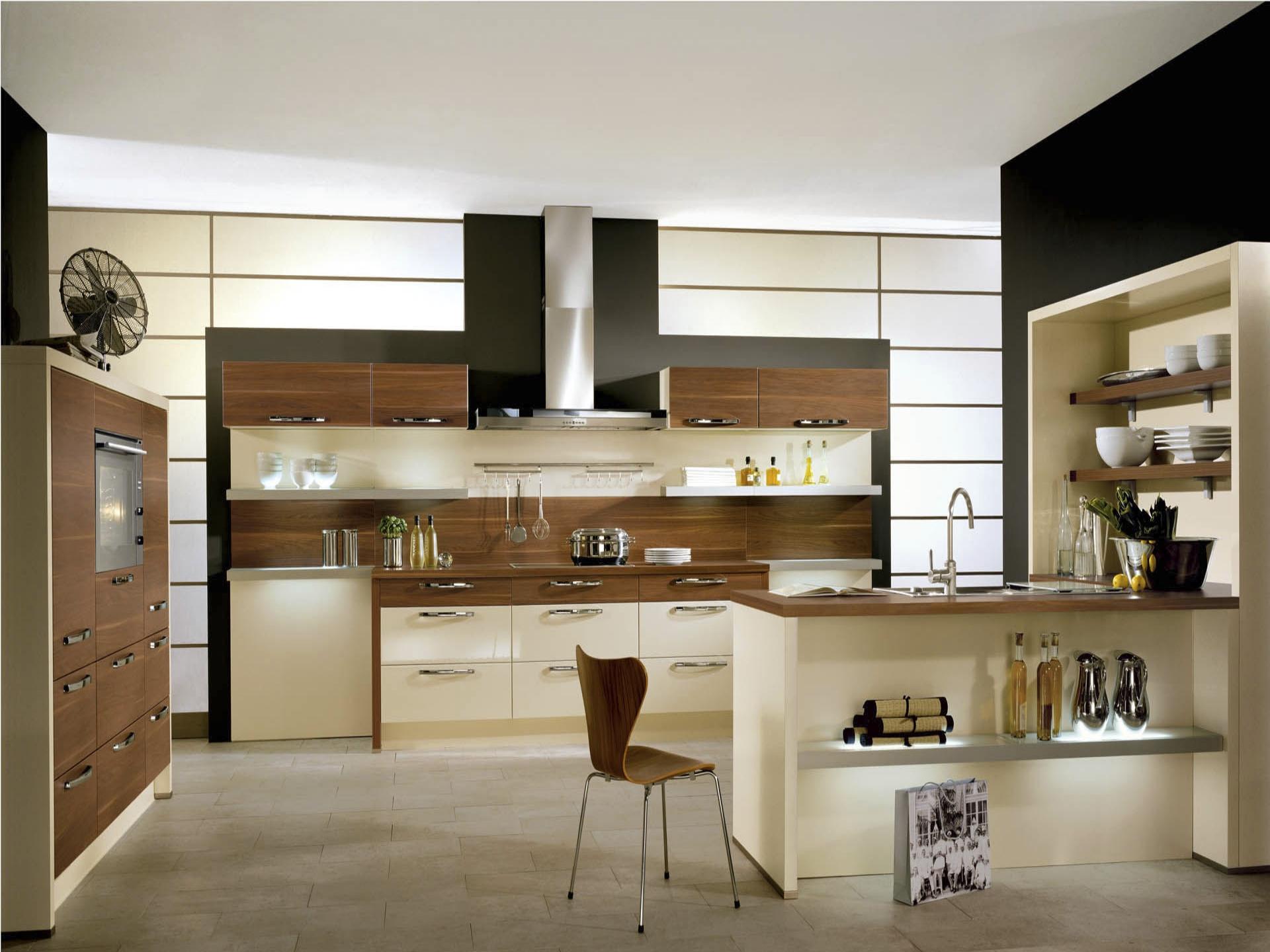 comment bien choisir sa cuisine entre zen et d co. Black Bedroom Furniture Sets. Home Design Ideas