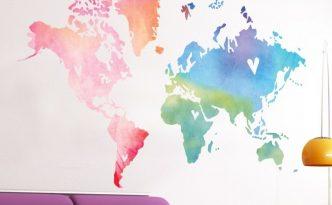 sticker-carte-du-monde-aquarelle-8122